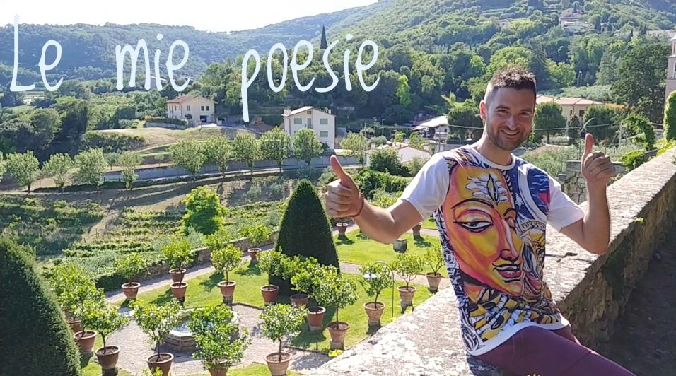 Le poesie di Federico Tomanin