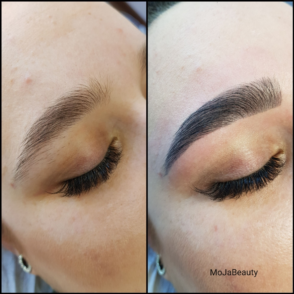 Henna Brows&style