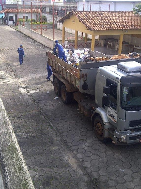logistics in Castanhal