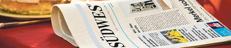 SPL Südwest Presse Logistik GmbH Transport