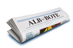 Alb Bote