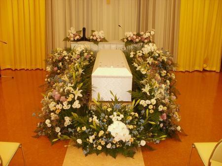 かがやき葬儀Aプラン