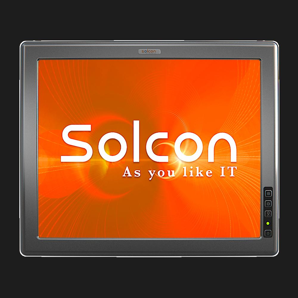 Solcon UniDat Slim