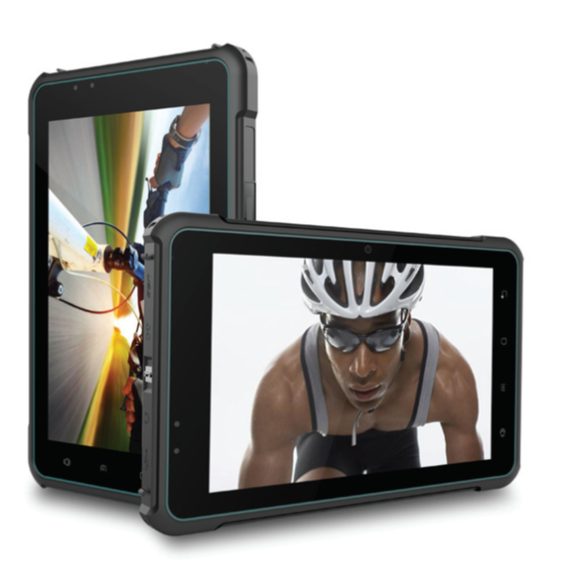 iDTronic C4 Tablet L