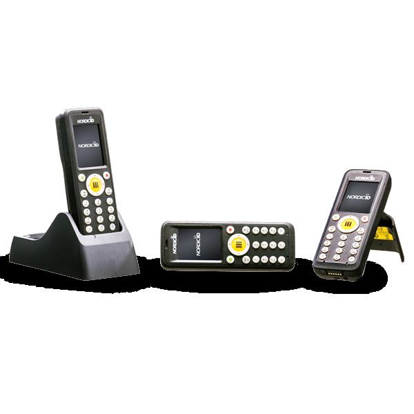 Nordic ID Morphic UHF RFID Handheld