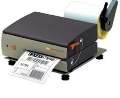 Honeywell Compact 4 Mobile mobiler Etikettendrucker