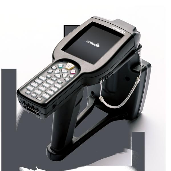 Nordic ID Merlin One RFID Handheld