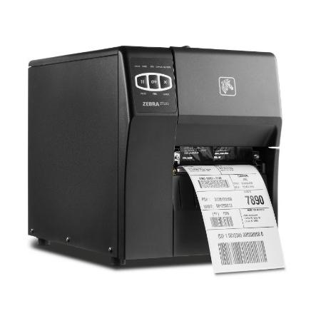 Zebra ZT220 Etikettendrucker