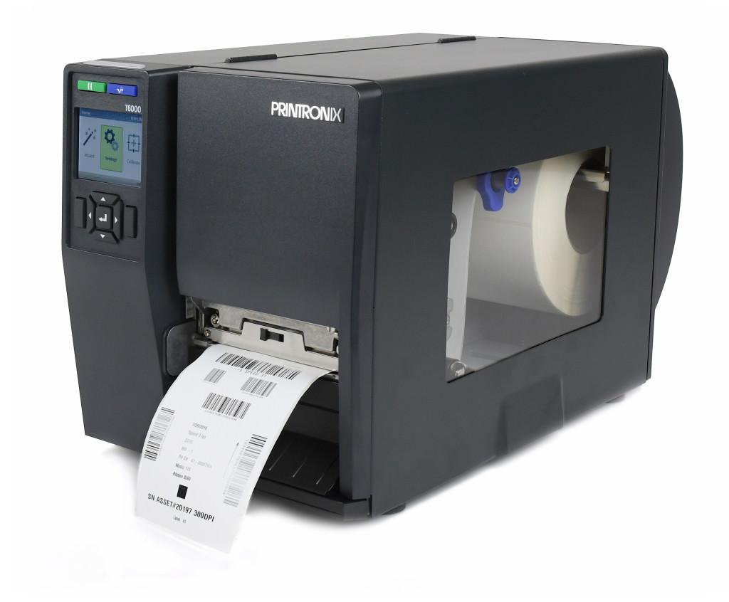 Printronix T6000 RFID