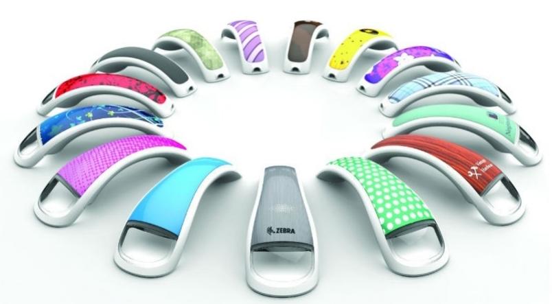 Zebra DS4800 Barcodescanner / Handscanner