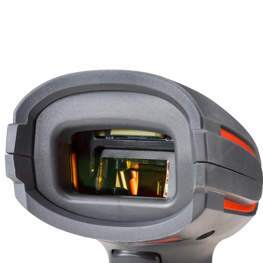 Honeywell Granit 1280i Barcodescanner