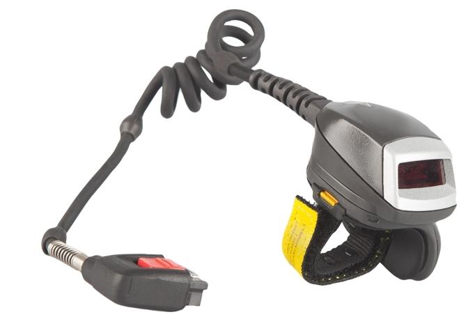 ZEBRA RS4000 Ringscanner