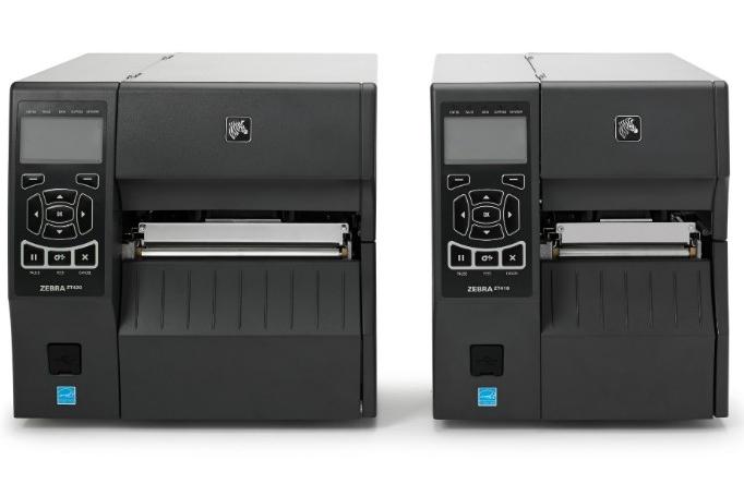Zebra ZT420 und ZT410
