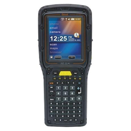 Zebra Omnii XT15 Mobilcomputer