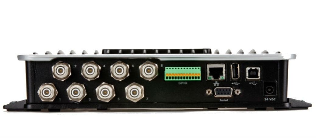 Zebra FX9500