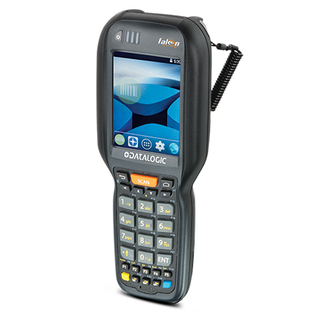 Datalogic Falcon X4 mit Android