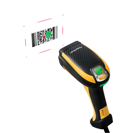 Datalogic Powerscan PD9330 Barcodescanner / Handscanner