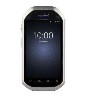 ZEBRA MC40 - Mobiles Datenerfassungsgerät