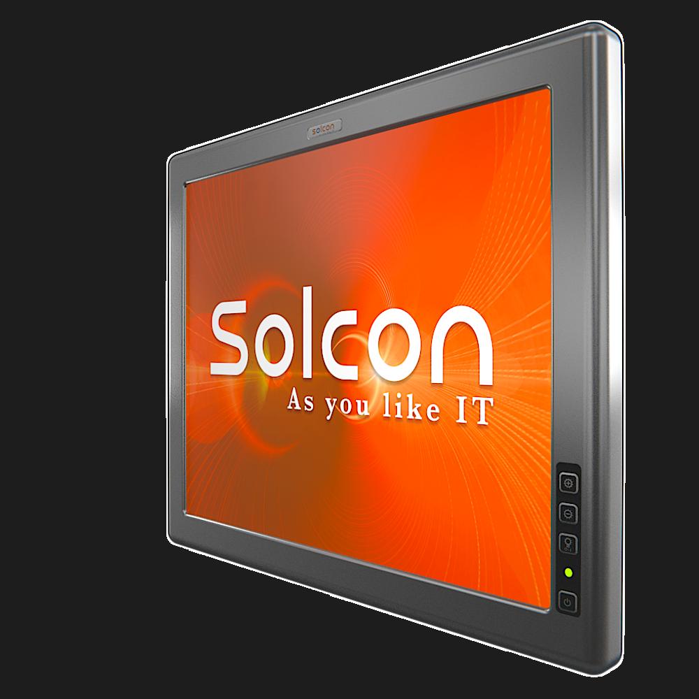 Solcon UniDat BasicSlim