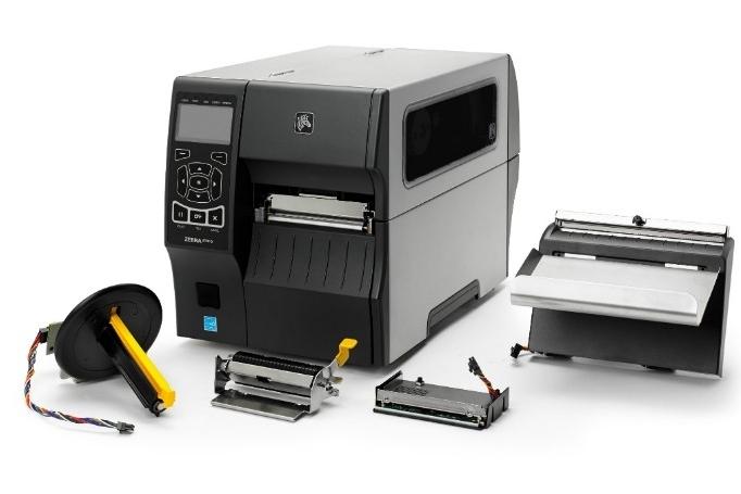 Zebra ZT410 Etikettendrucker
