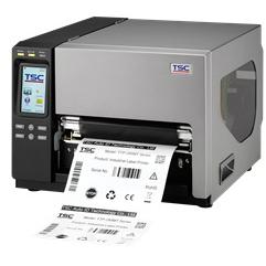 TSC TTP-286 / TTP-384  - Etikettendrucker