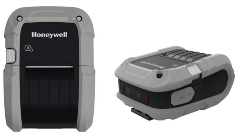 Honeywell RP2 | RP4