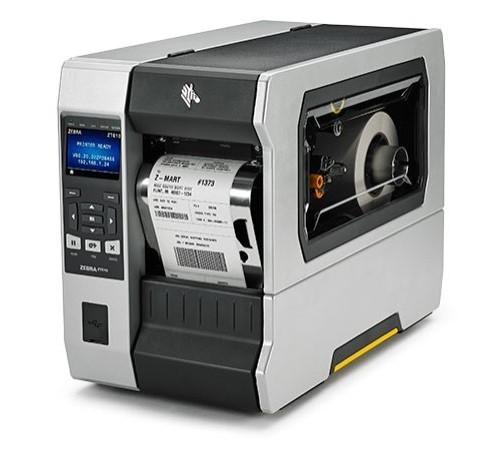 Zebra ZT610 / ZT620 RFID