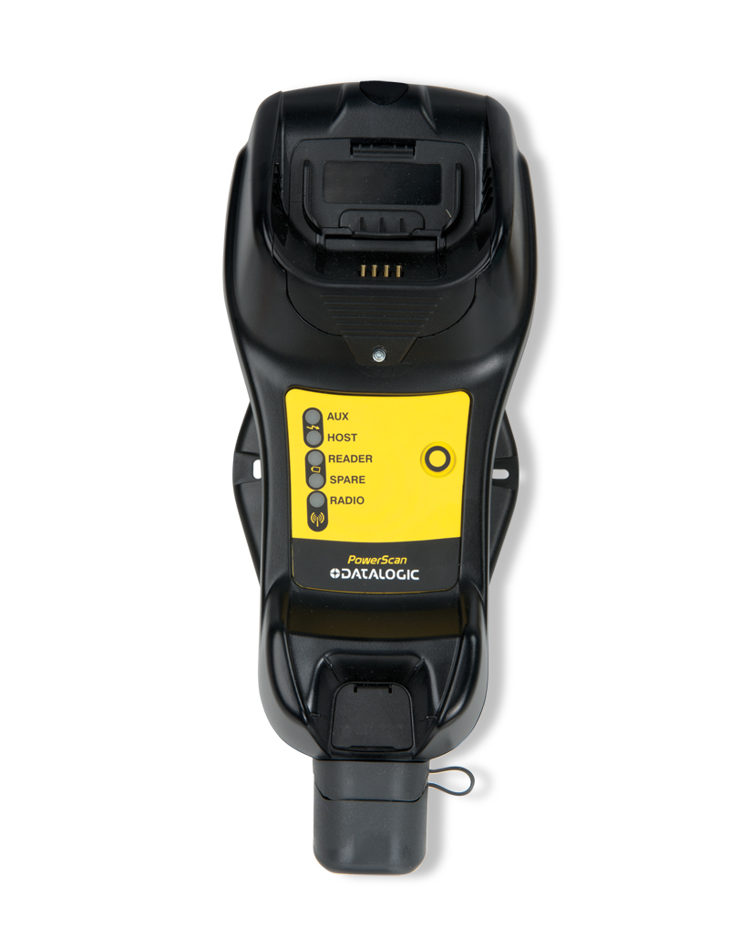 Datalogic Powerscan PBT9500