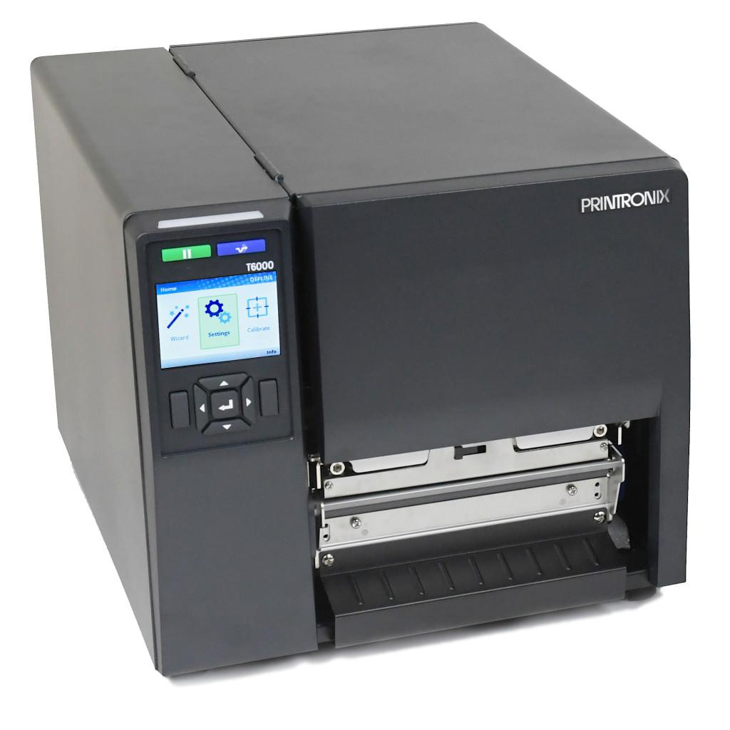 Printronix T6000 RFID-Etikettendrucker