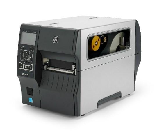 Zebra ZT410 / ZT420 RFID