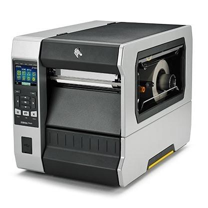 Zebra ZT600 Etikettendrucker