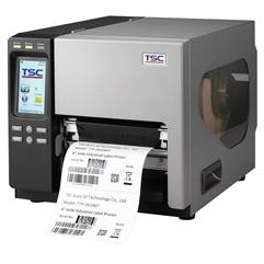 TSC TTP2610 / TTP368  - Etikettendrucker