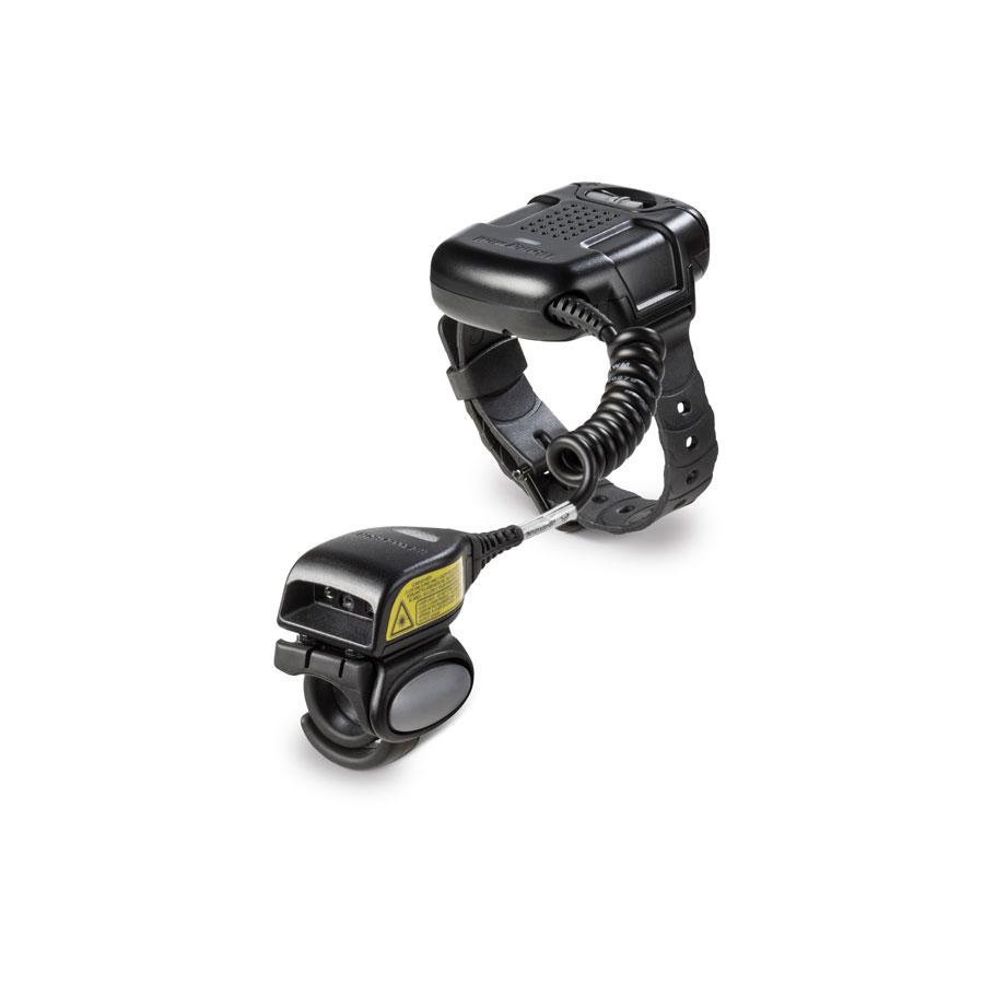 Honeywell 8670 Ringscanner