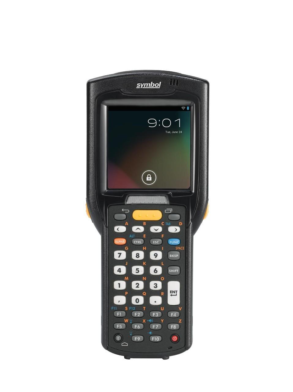 Zebra MC3200 / MC32 / MC32N0
