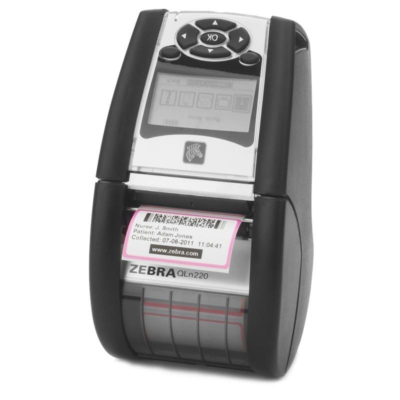 Zebra QLn220 Etikettendrucker