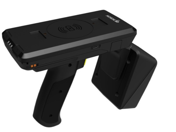 Nordic ID EXA51e Bluetooth-Handheld