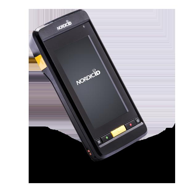 Nordic ID Medea UHF RFID Handheld