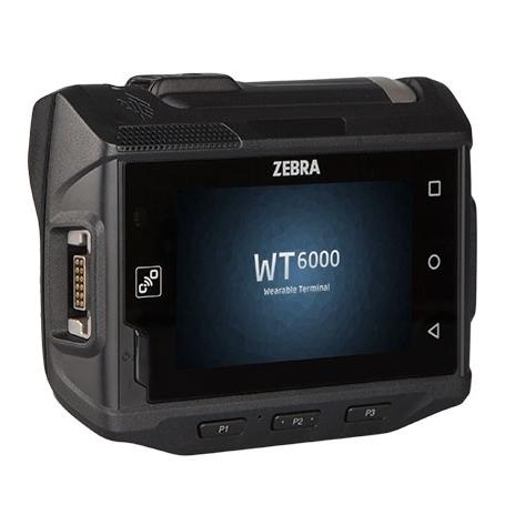 ZEBRA WT6000 - Mobilcomputer