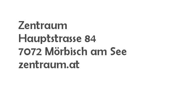 Balanox Partner Mörbisch am See: Zentraum | Melanie Tremmel und Daniela Schrauf