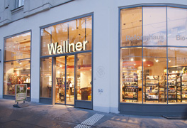Balanox™ Partner in 1040 Wien Wieden: Reformhaus Wallner