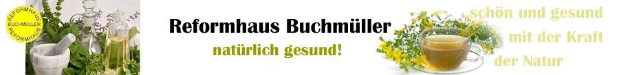 Balanox™ Partner in 1070 Wien Neubau: Reformhaus Buchmüller