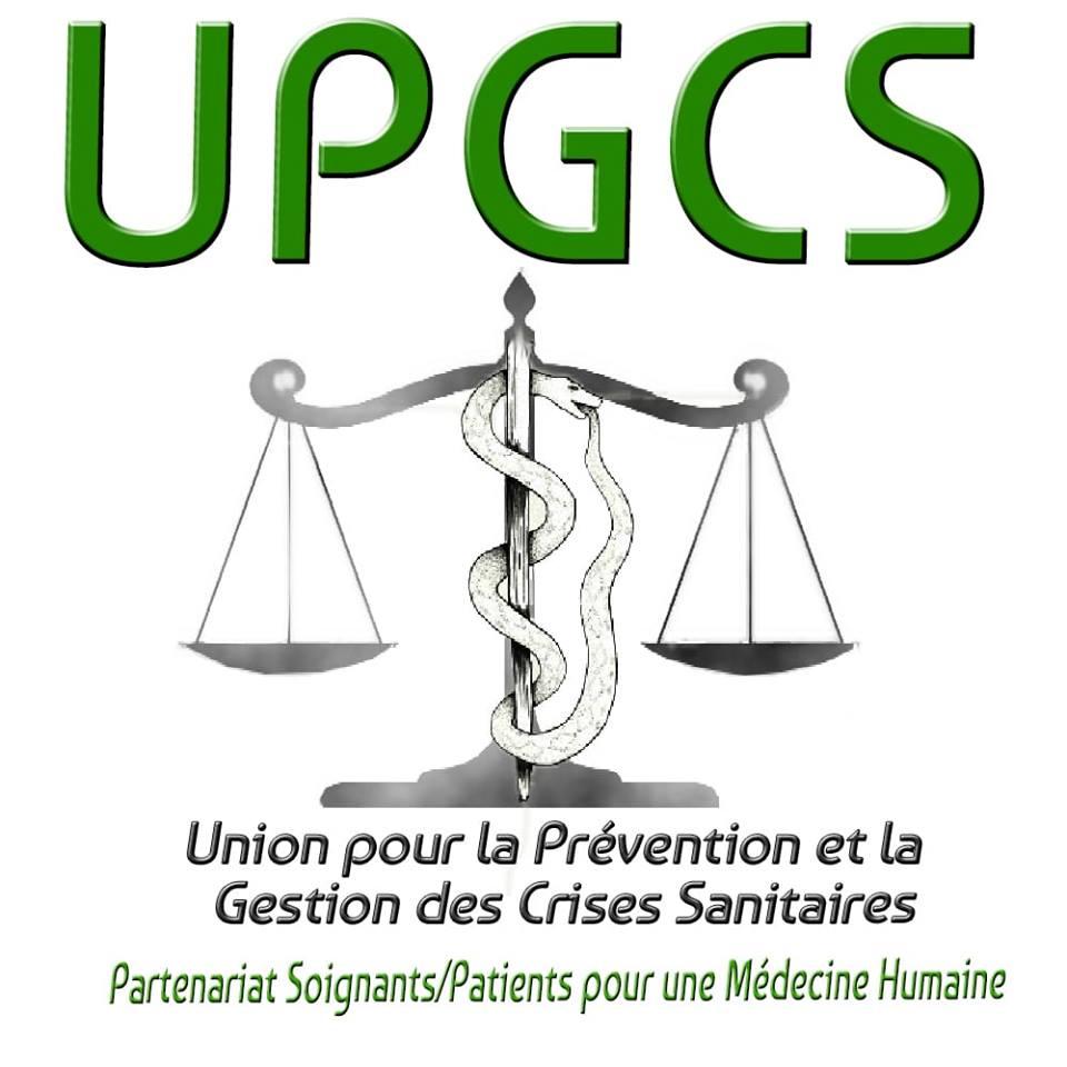 Face aux multiples crises sanitaires, œuvrer pour la Santé tel est l'engagement de l'UPGCS