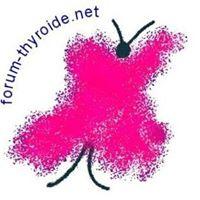 logo de VST - Vivre sans Thyroide