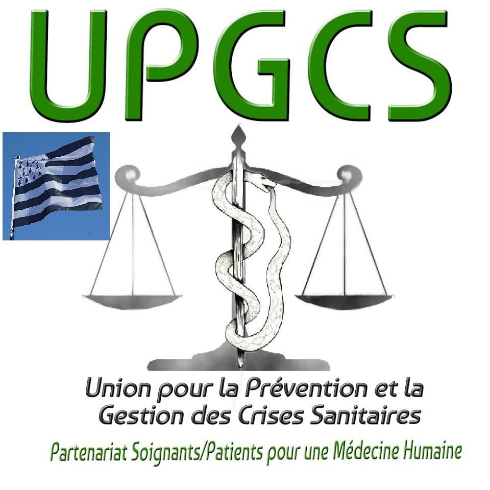 Une antenne Bretagne UPGCS