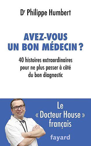 Dr Philippe Humbert