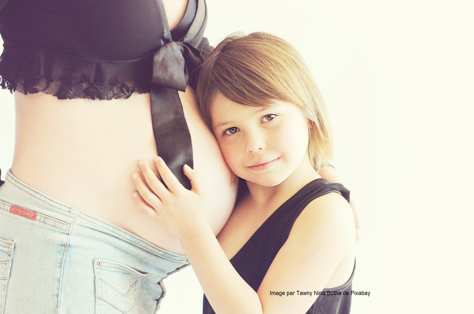 LETTRE A TOUTES LES FEMMES ENCEINTES OU SUSCEPTIBLES DE L'ETRE, LETTRE A TOUS LES PARENTS ET FUTURS PARENTS
