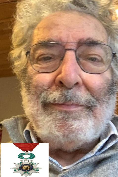 Covid-19, l'analyse de la crise par un  médaillé de la Légion d'honneur, le docteur Alain Branchereau