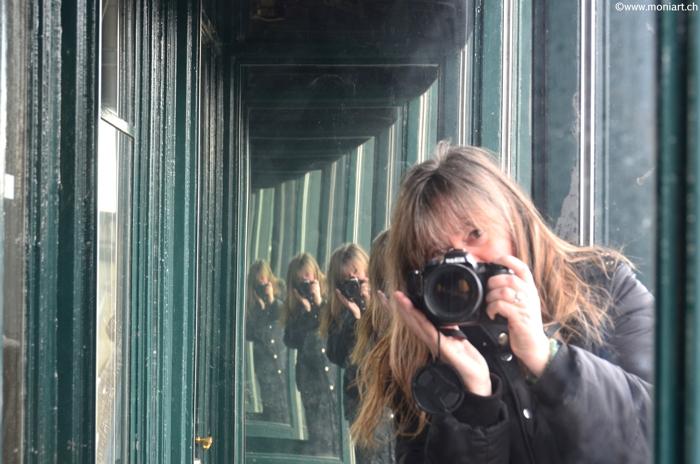 Zürich Fotografie