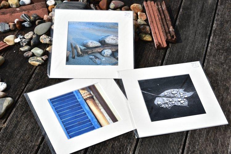Fotoprints Fotodrucke Fotos Aufhängen