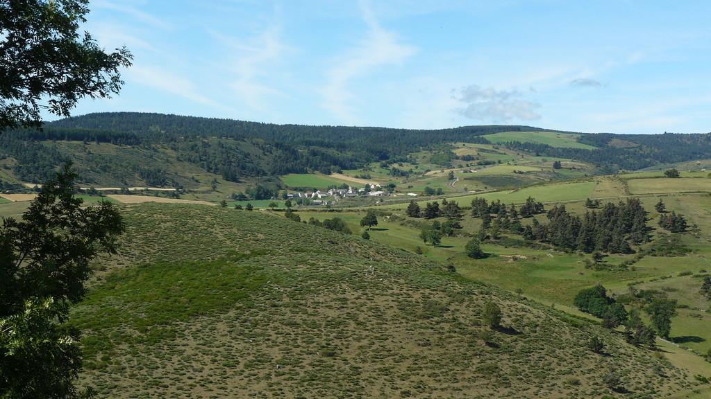 Châteauneuf de Randon & ses environs